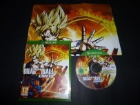 Jeu Xbox [Xbox One] Dragon ball xenoverse !!!! Complet