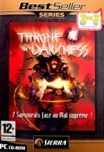 Throne of Darkness - Opération spéciale