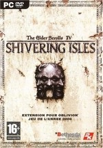 Oblivion: The Shivering Isle