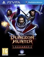 Dungeon Hunter : Alliance (PS Vita)