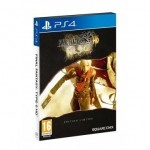 final fantasy type 0 hd steelbook
