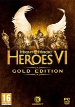 Might & magic : Heroes VI - édition gold