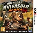 Outdoors Unleashed : Africa 3d