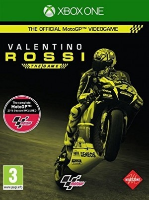 Valentino Rossi The Game [Xbox One]