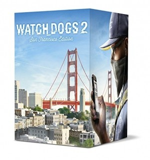 Watch Dogs 2 : ödition San Francisco